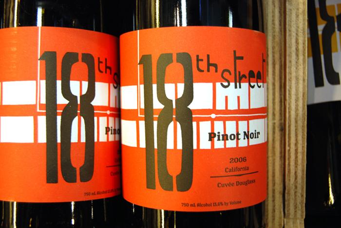 18th Street Wine